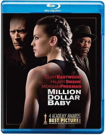 Million Dollar Baby (2004) Dual Audio Hindi 720p BluRay x264 1.1GB Full Movie Download