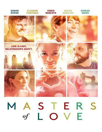 Masters of Love 2020 English 720p WEB-DL 750MB Download