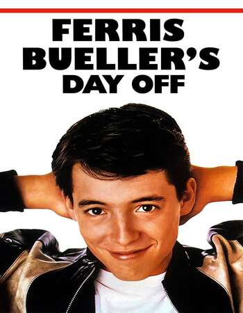 Ferris Bueller's Day Off 1986 English 720p BluRay 1GB ESubs