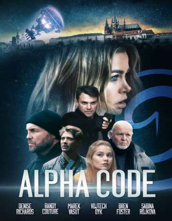 Alpha Code 2020 English 720p WEB-DL 850MB Download