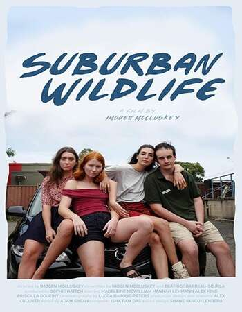 Suburban Wildlife 2019 English 720p WEB-DL 750MB Download