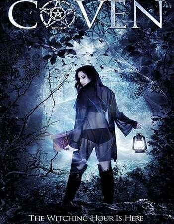 Coven 2020 English 720p WEB-DL 700MB ESubs