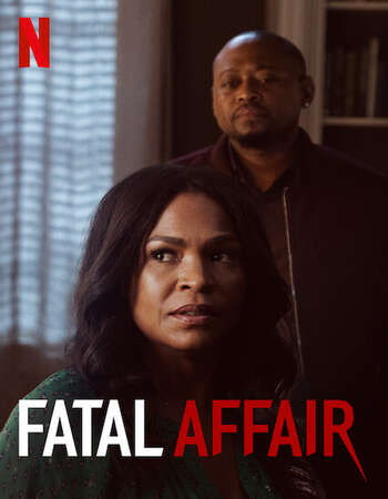 Fatal Affair 2020 English 720p WEB-DL 800MB Download