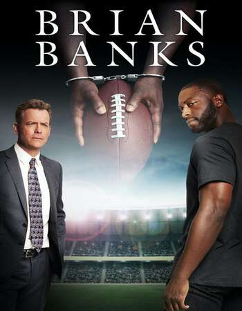 Brian Banks 2018 Dual Audio [Hindi-English] 720p BluRay 1GB ESubs