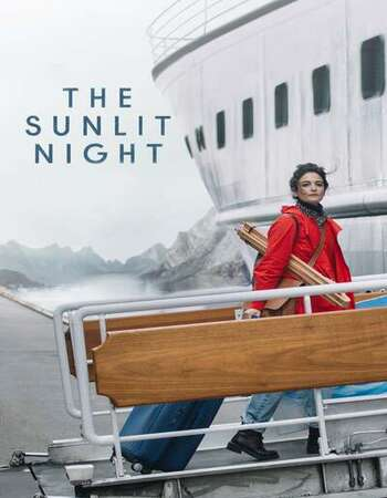 The Sunlit Night 2020 English 720p WEB-DL 700MB Download