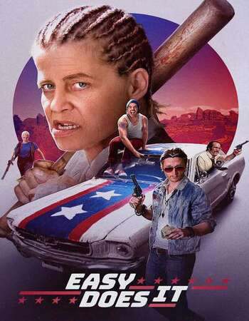 Easy Does It 2020 English 720p WEB-DL 850MB Download