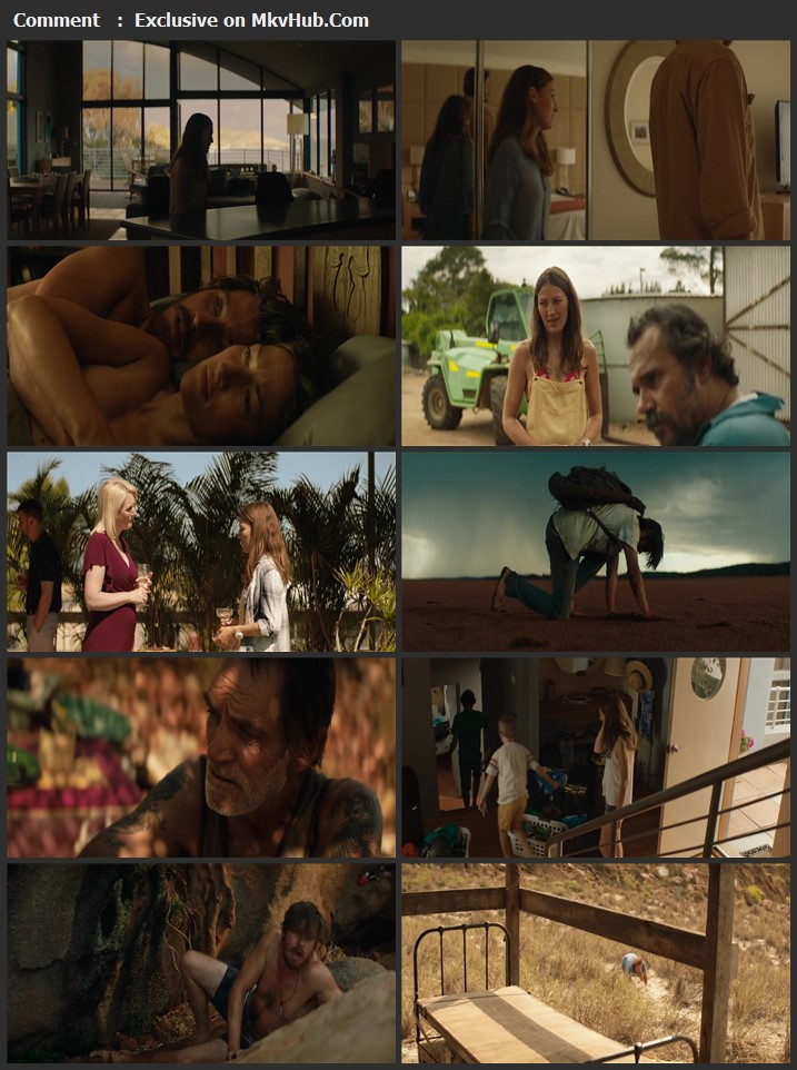 Dirt Music 2020 English 720p WEB-DL 900MB Download
