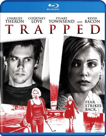 Trapped (2002) Dual Audio Hindi 720p BluRay x264 850MB Full Movie Download