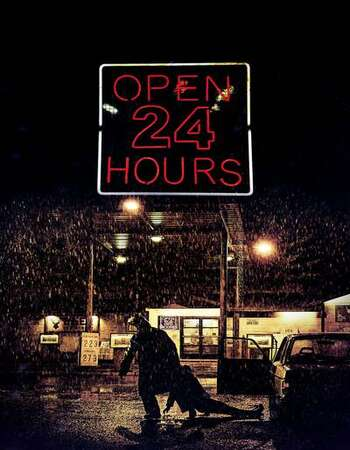 Open 24 Hours 2020 English 720p WEB-DL 900MB Download