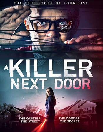 A Killer Next Door 2020 English 720p WEB-DL 700MB ESubs