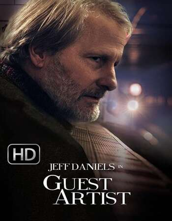 Guest Artist 2020 English 720p WEB-DL 650MB Download