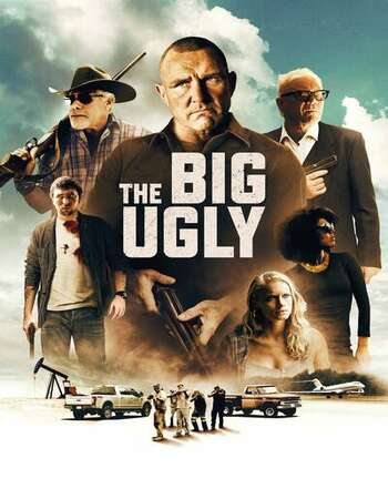 The Big Ugly 2020 English 720p WEB-DL 950MB Download