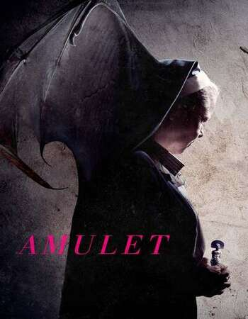 Amulet 2020 English 720p WEB-DL 850MB Download