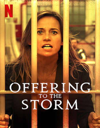 Offering to the Storm 2020 English 720p WEB-DL 1.2GB Download