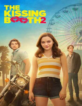 The Kissing Booth 2 2020 Dual Audio [Hindi-English] 1080p WEB-DL 2.2GB ESubs