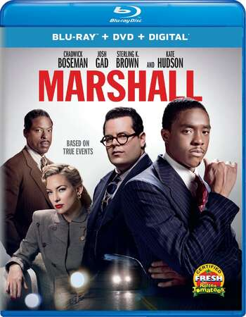 Marshall (2017) Dual Audio Hindi 480p BluRay x264 400MB ESubs Full Movie Download