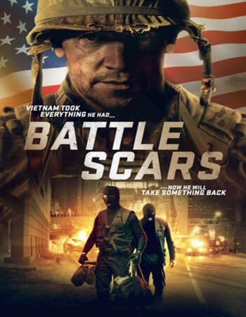 Battle Scars 2020 English 720p WEB-DL 750MB Download