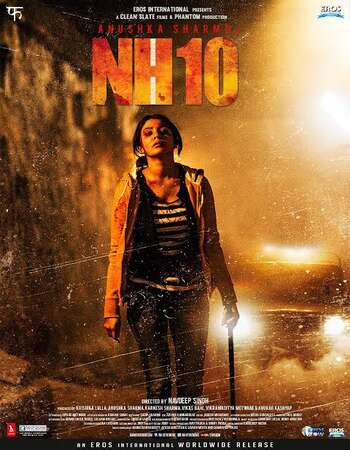 NH10 (2015) Hindi 720p WEB-DL x264 900MB Full Movie Download