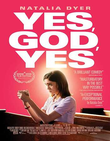 Yes, God, Yes (2019) English 720p WEB-DL x264 700MB Full Movie Download