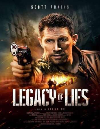 Legacy of Lies 2020 English 720p WEB-DL 900MB Download
