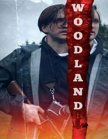 Woodland 2020 English 720p WEB-DL 750MB Download