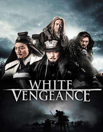White Vengeance 2011 Dual Audio [Hindi-Chinese] 720p BluRay 1GB ESubs