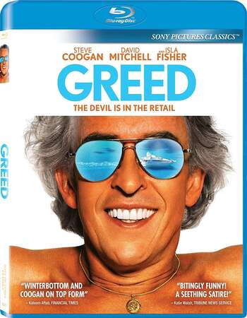 Greed (2019) Dual Audio Hindi 720p BluRay x264 1.1GB Full Movie Download