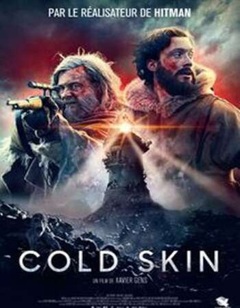 Cold Skin 2017 Dual Audio [Hindi-English] 720p BluRay 950MB ESubs