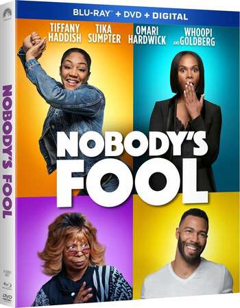Nobody's Fool (2018) Dual Audio Hindi 480p BluRay x264 350MB ESubs Full Movie Download