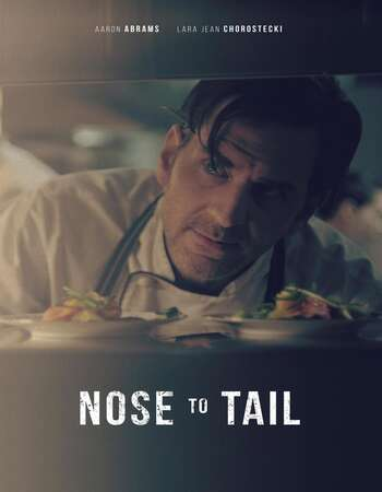 Nose to Tail 2020 English 720p WEB-DL 700MB Download