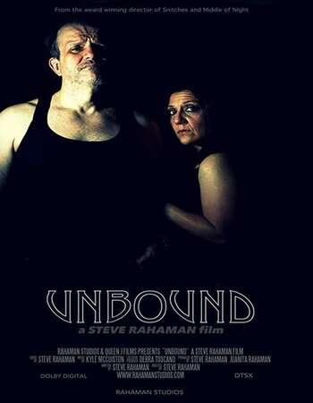 Unbound 2020 English 720p WEB-DL 800MB Download