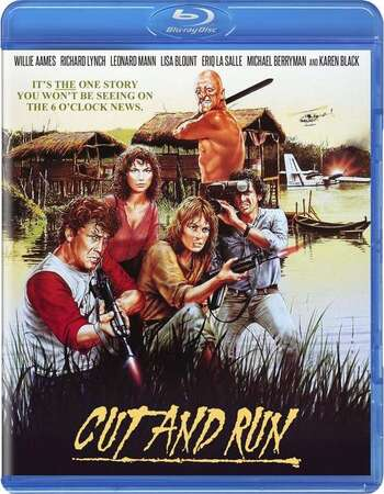 Cut and Run (1985) Dual Audio Hindi 720p BluRay x264 1.1GB Full Movie Download