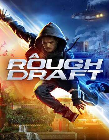 A Rough Draft 2020 English 720p WEB-DL 1GB Download