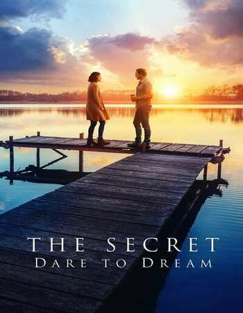 The Secret: Dare to Dream 2020 English 720p WEB-DL 950MB Download