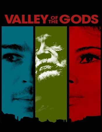 Valley of the Gods 2020 English 720p BluRay 1.1GB Download