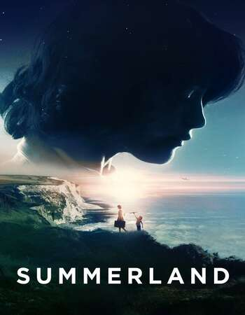 Summerland (2020) English 480p WEB-DL x264 300MB ESubs Full Movie Download