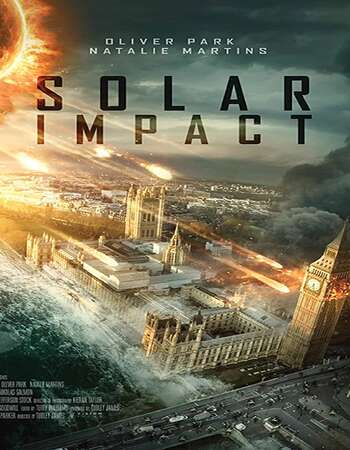 Solar Impact 2019 English 720p HDCAM 700MB Download