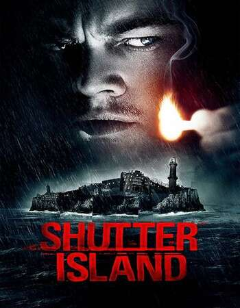 Shutter Island 2010 English 720p BluRay 950MB ESubs