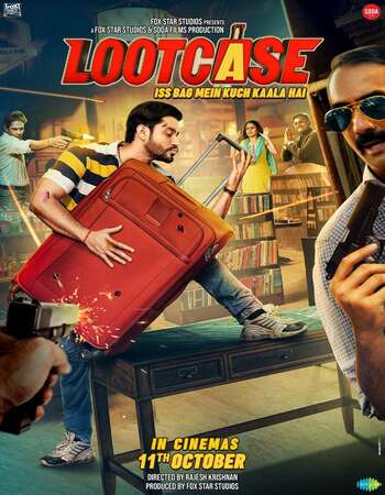 Lootcase 2020 Hindi 720p WEB-DL 1GB ESubs