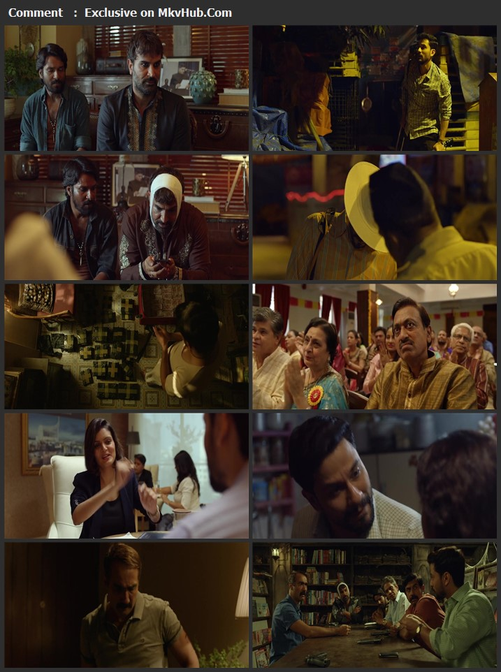 Lootcase 2020 Hindi 720p WEB-DL 1GB Download