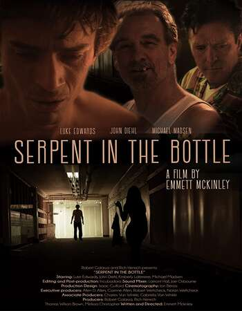 Serpent in the Bottle 2020 English 720p WEB-DL 800MB Download
