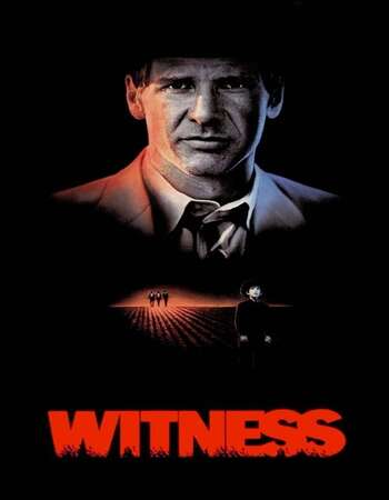 Witness 1985 English 720p BluRay 1GB ESubs