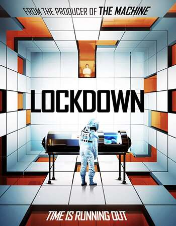 The Complex Lockdown 2020 English 720p WEB-DL 650MB Download