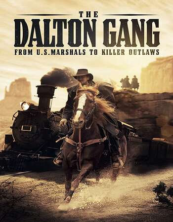 The Dalton Gang 2020 English 720p WEB-DL 700MB ESubs