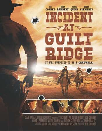 Incident at Guilt Ridge 2020 English 720p WEB-DL 650MB ESubs