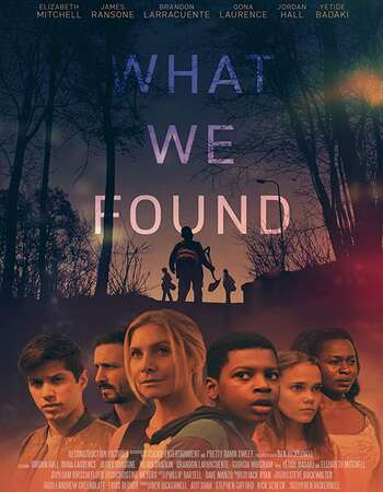 What We Found 2020 English 720p WEB-DL 950MB ESubs