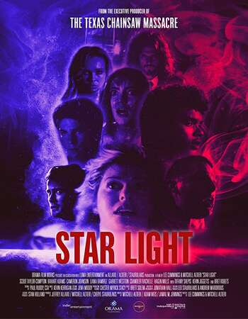Star Light 2020 English 720p WEB-DL 800MB ESubs