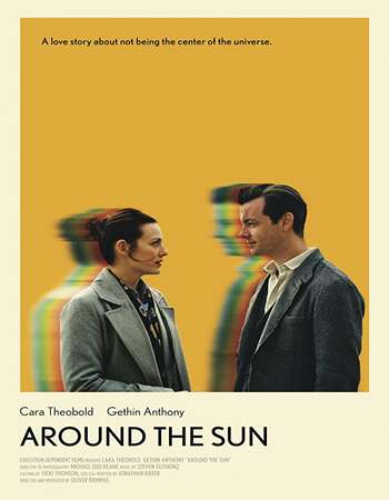Around the Sun 2019 English 720p WEB-DL 700MB ESubs
