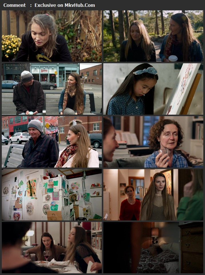 April in Autumn 2020 English 720p WEB-DL 800MB Download