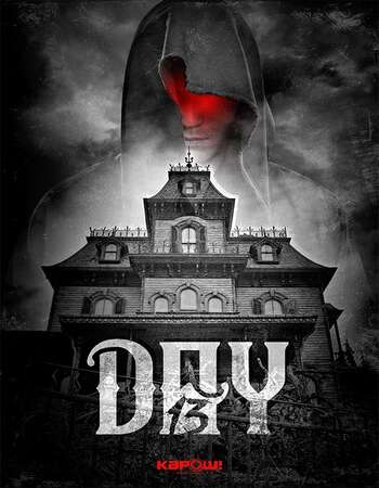 Day 13 2020 English 720p WEB-DL 800MB Download